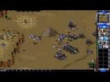 Red Alert 2 Reborn - 3x3 - DEMON, Fessler, Shef vs AndrewGamer, 23 рус, Страйкер