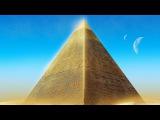 Пирамиды построили пришельцы Discovery