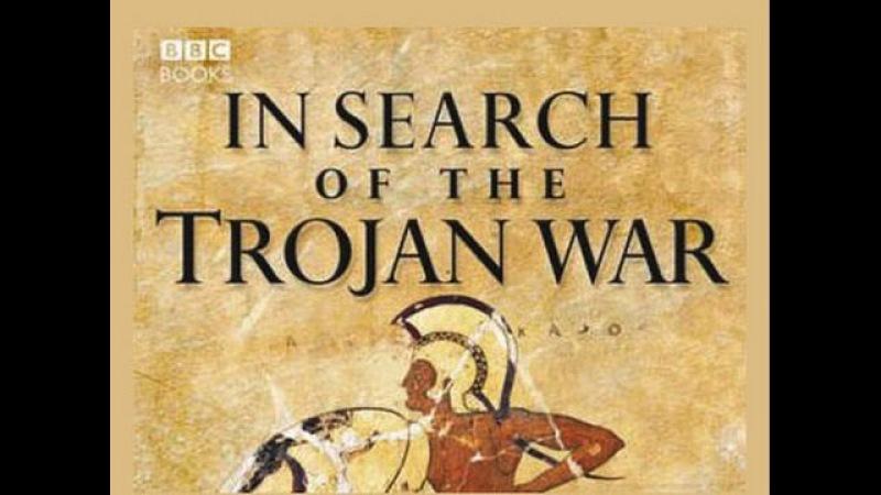BBC Троя Империя хеттов 5 серия