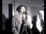 Illinois Jacquet 1942 Blues. Flying home's second cousin.
