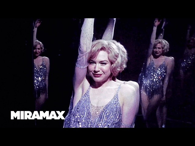 Chicago | 'Roxie' (HD) - Renée Zellweger, John C. Reilly | MIRAMAX