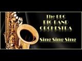 SING SING SING...BBC BIG BAND ORCHESTRA