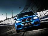 Test Drive Unlimited 2 BMW. X 5  M Turbo S