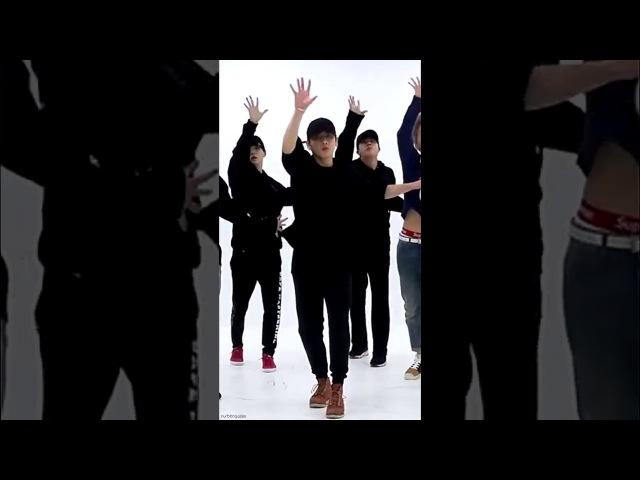 [방탄소년단 (BTS) 정국 (JUNGKOOK) Focus] 봄날 (Spring Day) - Dance Practice