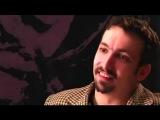 Сергеич - О работе на радио (из интервью)