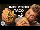 Introducing The Inception Taco (Will It Taco)