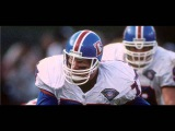 Sam Spence - Mother Russia March - Music From NFL Films