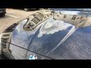 BMW F10 после восстановительной полировки кузова в UDM DETAILING