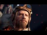 Call of Duty: Black Ops III. Город Крови (Дополнение Descent) - Трейлер к игре