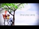【MMD銀魂】Gintoki/Kagura - Drop Pop Candy
