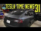 Tesla Time News 31 - Model 3 Leaks!