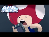 Game Grumps Animated - Toad War - by stejkrobot