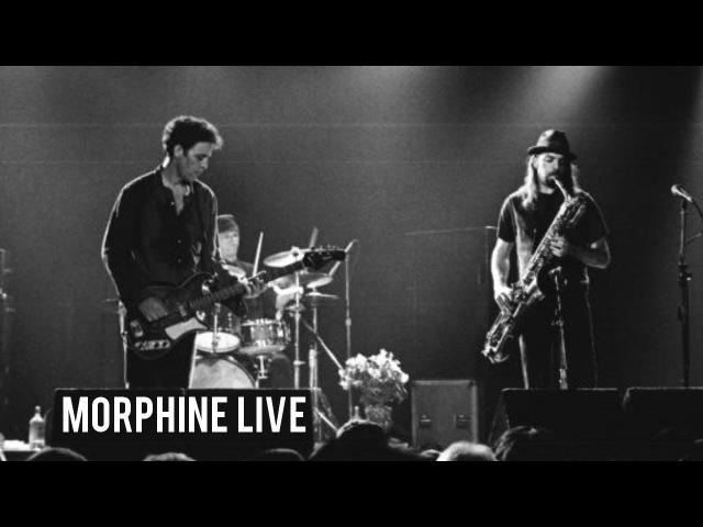 Morphine - LIVE - Shibuya's - Tokyo, Japan [1994 - 10 - 06]