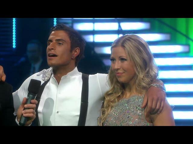 Samir Badran och Sigrid Bernson – Charleston - Let's Dance (TV4)