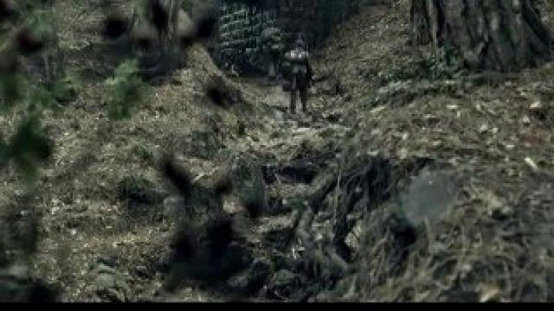 Фильм! Туман 2010 г 1 часть
