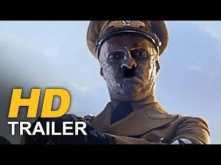IRON SKY 2 Trailer [2016]   HD