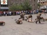 Haykakan banak-Armenian Army 2