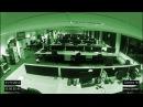 Poltergeist in the office & Полтергейст в офисе