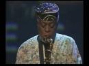 Dewey Redman Quartet - The very thought of you - Chivas Jazz Festival 2002