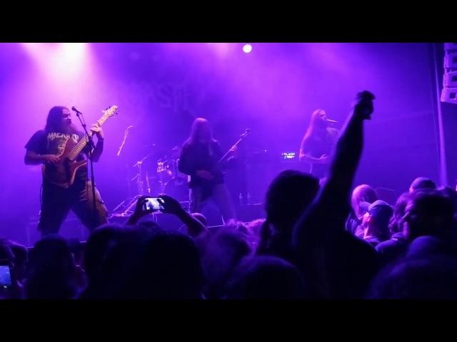 Gorgasm LIVE @ Netherlands Deathfest 2017 (FULL SET)
