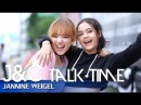 J C talk time EP.1 l This is how we met!