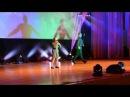 Андрюша, исполняет Надежда Павлова, танцуют Ульяна Большакова и Алексей Попков