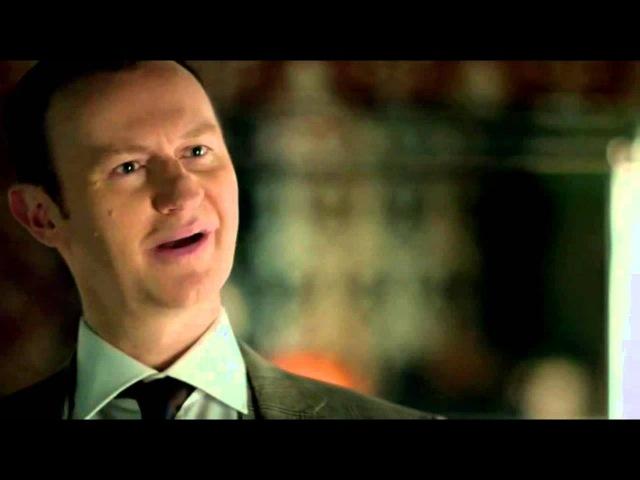 Sherlock 3x01 - Mycroft isn't Lonely