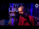 Josef Salvat - Hustler (Live at MUZO.FM)