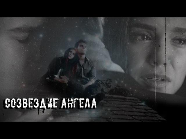 STEFAN ELENA || Созвездие ангела {AU} [8X16]