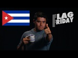 Geography Now! CUBA (Flag Friday)