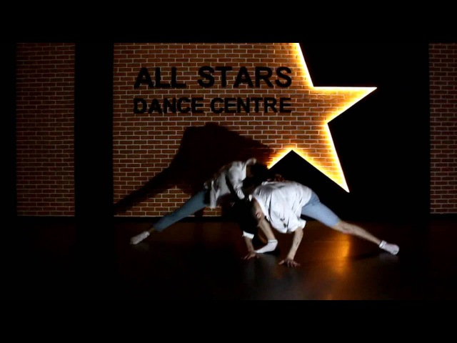 Troye Sivan – TOO GOOD Contemporary by Леван Бакурадзе All Stars Dance Centre 2016
