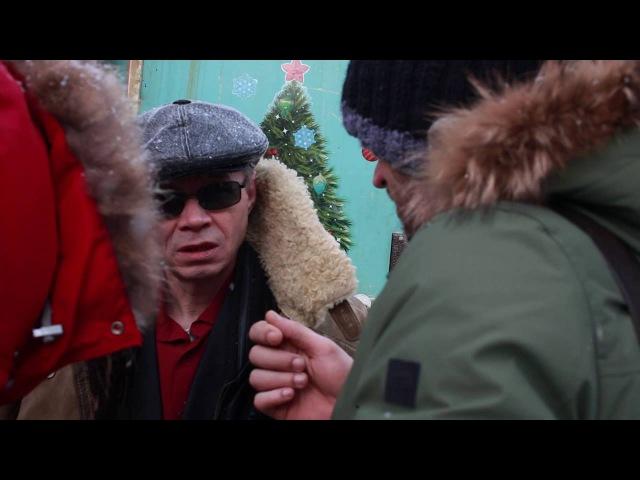 В. Сигарев - «Где водятся волшебники?» 2016