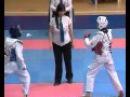 Taekvando uzre gencler ve yeniyetmeler arasinda respublika cempionati azerbaycan 2013