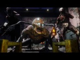 Killing Floor 2 — трейлер