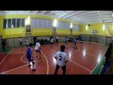 ОВЛВ. 7 тур. Первая лига. ВК