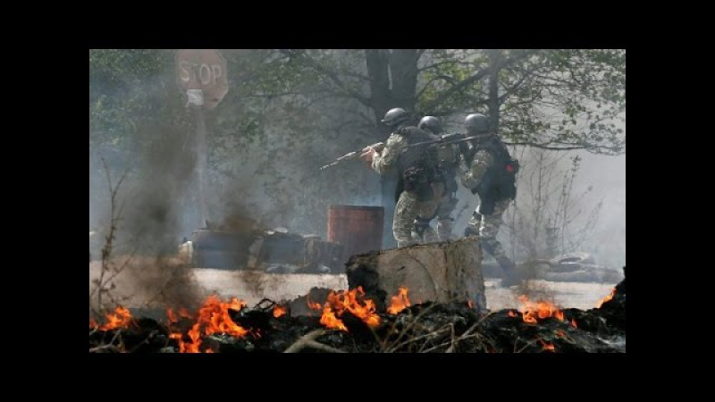 Блискуча перемога українських військових під Семенівкою хронологія подій