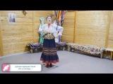 Конкурс народных песен Анна Лейнвебер