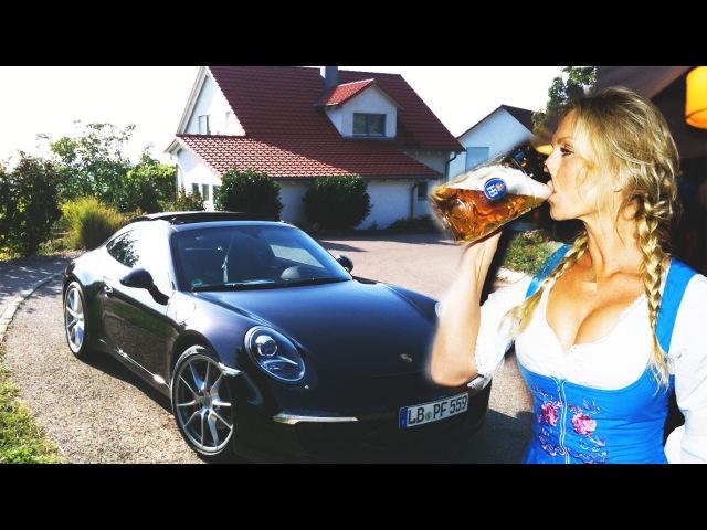 Видео Германия Интересные факты о Германии Uthvfybz Bynthtcyst afrns j Uthvfybb
