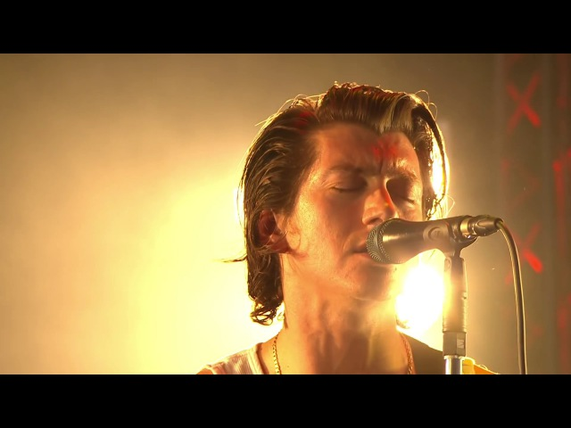 The Last Shadow Puppets - Dracula Teeth - Live @ BBC Radio 1's Big Weekend 2016 - HD 1080p