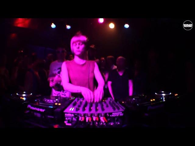 Volvox Boiler Room NYC DJ Set