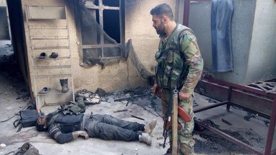 [BIZTPOL] Szíria és Irak - 5. Jugq-Iaktiw