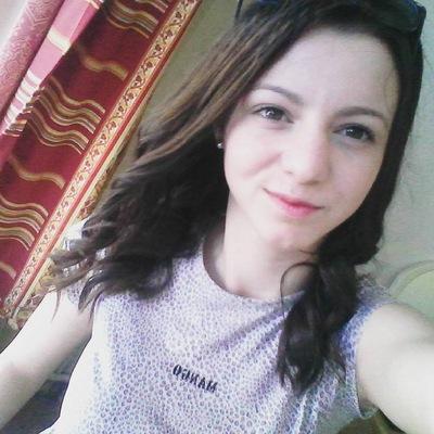 Кристина Репина