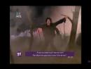 Майкл Джексон - Песня Земли Michael Jackson - Earth song Муз-ТВ Теперь понятно! с русскими субтитрами