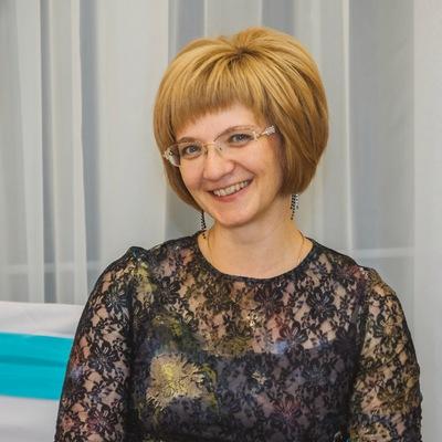 Татьяна Тёточкина