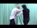 Вин Чун кунг-фу: урок 10 (Удар ладонью дай джеун)