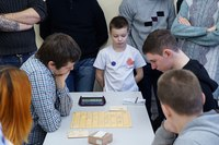 Чемпионат Беларуси 2017 (2-й предварительный этап)