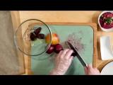 3 вкусных и простых рецепта из свеклы _ Кухня Дель Норте