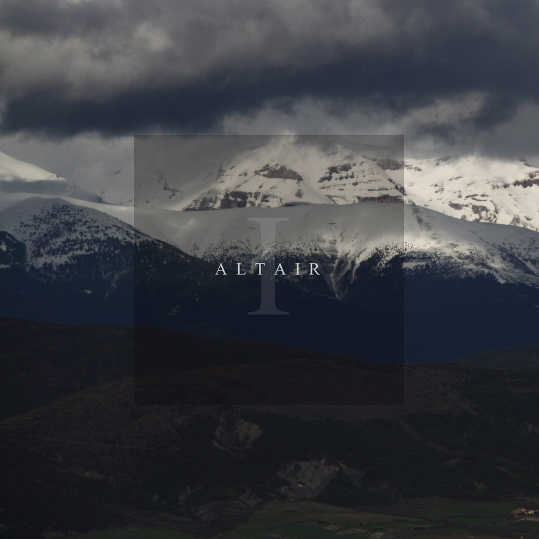 Altair - I (2017)