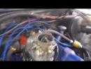 Форд Гранада на Зиловском карбюраторе К89