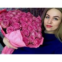 Анкета Ольга Сухорукова